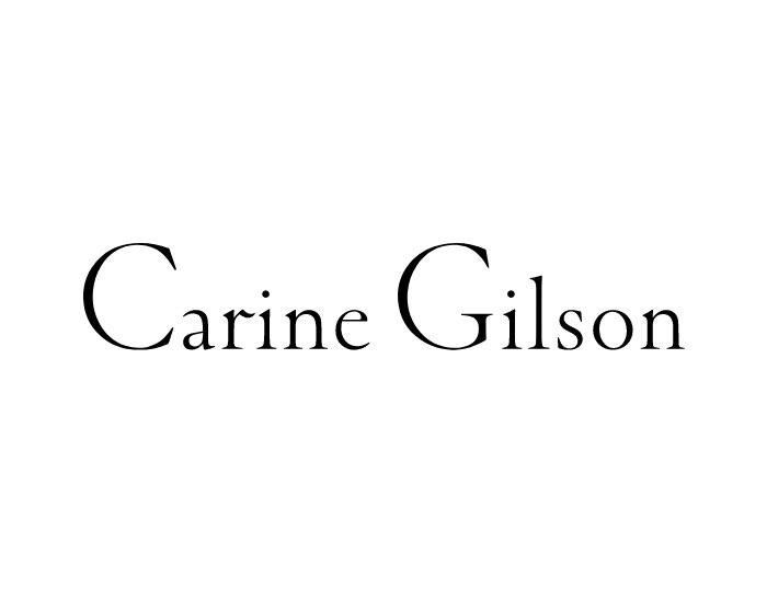CARINE GILSON(カリーヌジルソン)